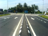 87. Proposed Pavement Rehabilitation & Associated Works